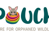 POUCH - Care for Orphaned Wildlife