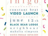 Inigo - Constant Beat