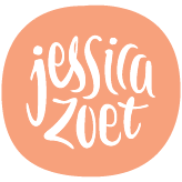 Jessica Zoet | Design & Illustration